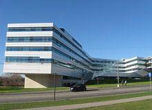 FH Campus Laaer Berg